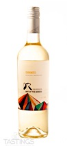 Don Rodolfo 2019 Art of the Andes Torrontes