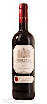 Chevalier du Grand Robert 2017 Bordeaux Supèrieur, Bordeaux AOC