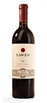 Lawer Estates 2016 Vineyard 600 Cabernet Sauvignon