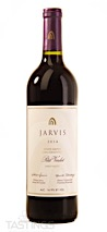 Jarvis 2014 Estate, Petit Verdot, Napa Valley