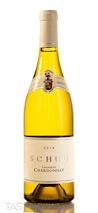 Schug 2018  Chardonnay