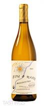 Frey 2018 Sun & Rain Organic Chardonnay