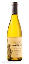 The Federalist 2018  Chardonnay