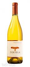 Portola Vineyards 2017  Chardonnay