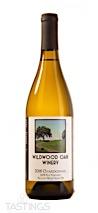 """Wildwood Oak Winery 2018 Elk Vineyard """"Regans Blend"""" Chardonnay"""