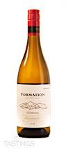 Formation 2018  Chardonnay