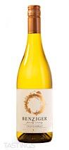 Benziger 2017  Chardonnay