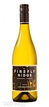 Firefly Ridge 2018  Chardonnay