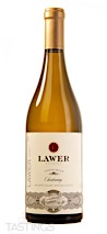 Lawer Estates 2018 Cannon Block Chardonnay