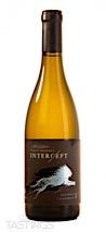 Intercept 2018  Chardonnay