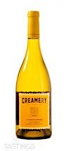 Creamery 2018 Barrel Fermented Chardonnay