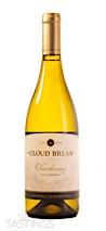 Cloud Break 2018 Barrel Fermented Chardonnay