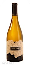 Tom Eddy 2018 Purrington Vineyard Unfiltered Chardonnay