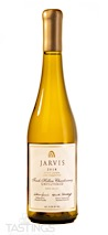 Jarvis 2018 Unfiltered Finch Hollow Chardonnay
