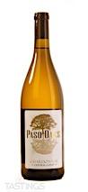 Paso Oaks 2018  Chardonnay