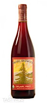 Pacific Redwood 2018 Organic Pinot Noir