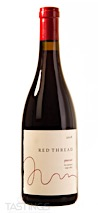 Red Thread 2018 Pinot Noir, Carneros