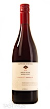 Latitude 38 Wine 2016 Private Reserve, Pinot Noir, Sonoma County