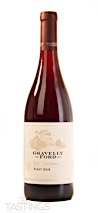 Gravelly Ford 2017  Pinot Noir