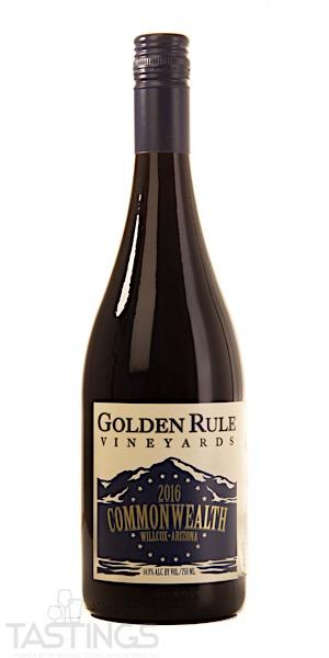 Golden Rule Vineyards