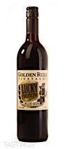 Golden Rule Vineyards 2016 Lucky Prospector, Willcox