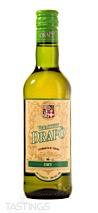 Drapo NV Dry Vermouth, Italy