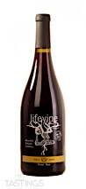 Lifevine 2018 Pinot Noir, Willamette Valley