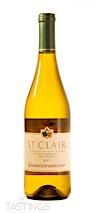 St. Clair Winery 2017 Gewurztraminer, New Mexico