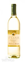 St. Clair Winery 2018 Malvasia Bianca, New Mexico