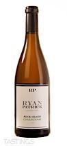 Ryan Patrick 2018 Rock Island Chardonnay