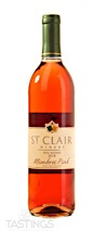 St. Clair Winery 2018 Mimbres Pink New Mexico