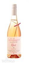 Cantina Zaccagnini 2019 Dry Rosé Wine Terre di Chieti IGT