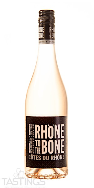 Rhône to the Bone