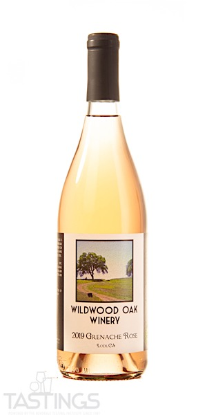 Wildwood Oak Winery