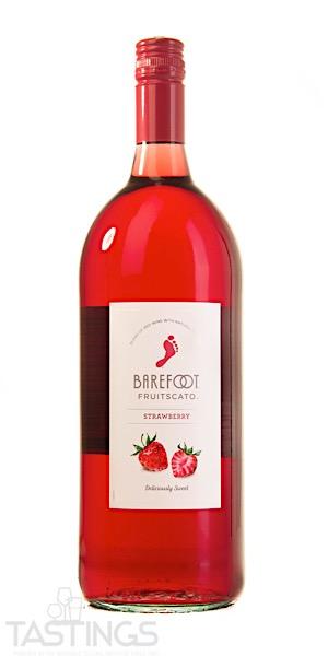 Barefoot Fruitscato