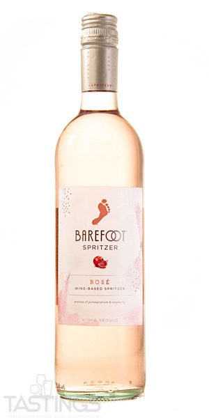 Barefoot Spritzer