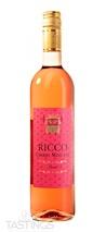 Carletto NV Ricco Cherry Moscato Italy