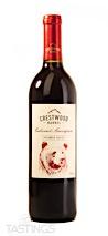 Crestwood 2018 Barrel Cabernet Sauvignon