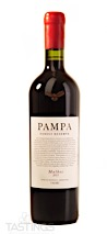 Pampa 2015 Family Reserve Malbec
