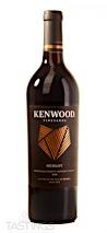 Kenwood 2018 Merlot, Mendocino County/Sonoma County