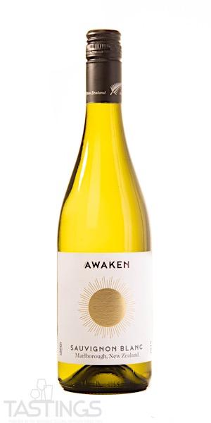 Shaken Awaken