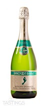 Barefoot Bubbly NV Moscato Spumante California