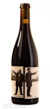 Dueling Pistols 2016 Red Blend, Paso Robles