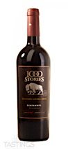 1000 Stories 2017 Bourbon Barrel-Aged Zinfandel
