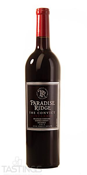Paradise Ridge