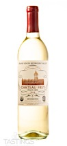 Chateau Frey 2018 Organic Pinot Gris