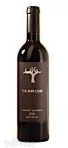 Terroir 2018 Terroir Cabernet Sauvignon
