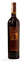 Hall Ranch 2017 Cabernet Sauvignon, Paso Robles