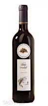 Salem Oak Vineyards NV Shane Michael Petite Sirah
