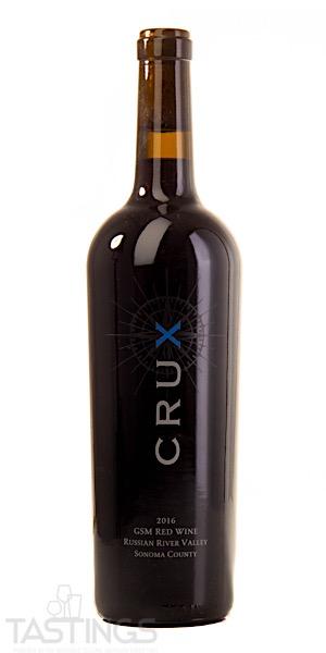 Crux Winery